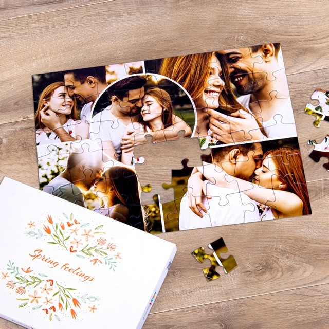 Individual photo gifts for your loved ones
