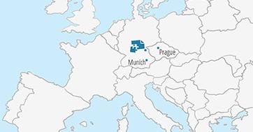 Altenstadt in Europe