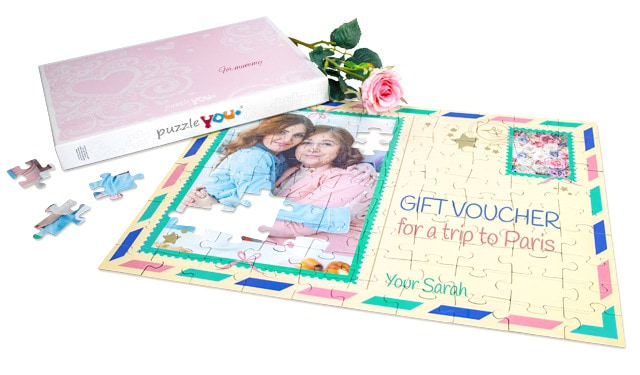 gift voucher mothers day