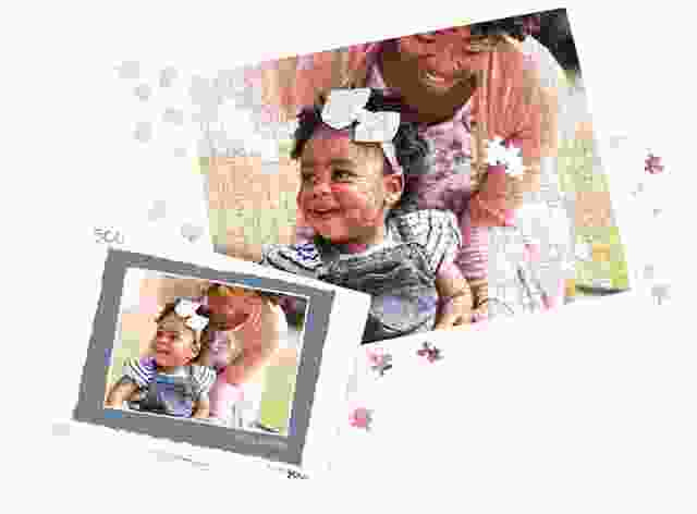 Create your own photo puzzle