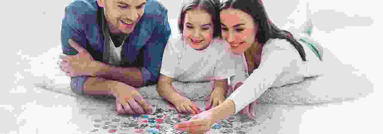 Make you own puzzle with your photos