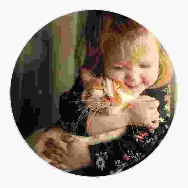 ideas for motheris day pictures - pet