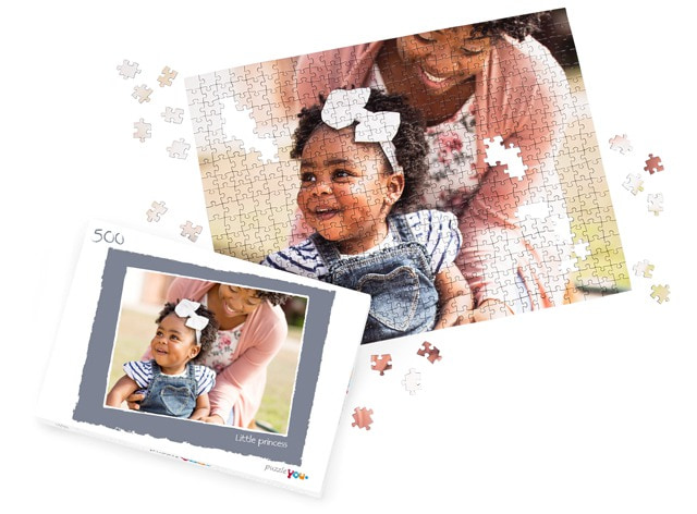 Individual photo gifts for mum