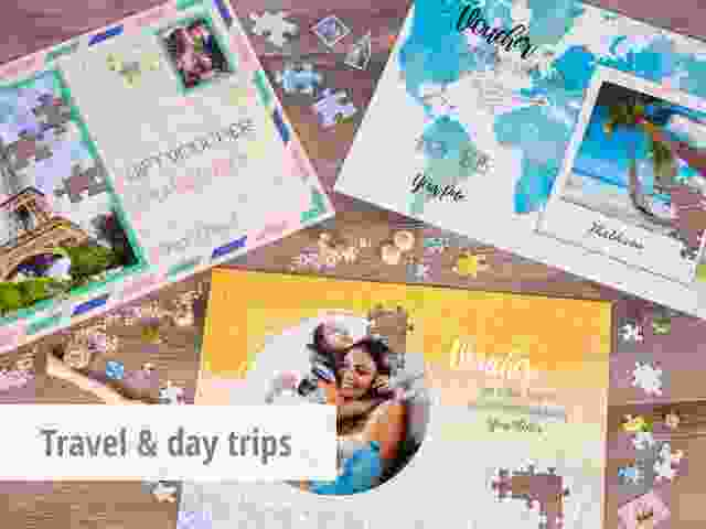 gift voucher for travel and day trips