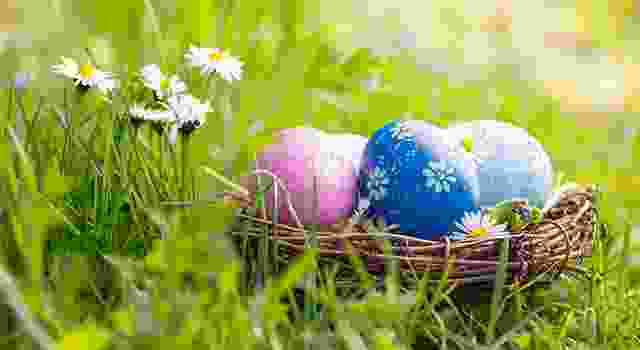 Fill your kids Easter basket with puzzle fun